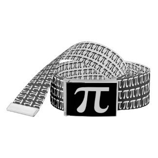 Pi Belt Reversible