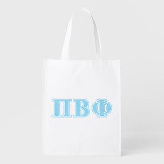 Pi Beta Phi Blue Letters