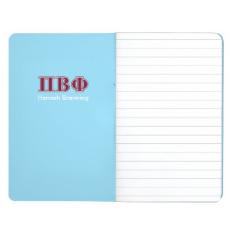 Pi Beta Phi Maroon Letters Journal
