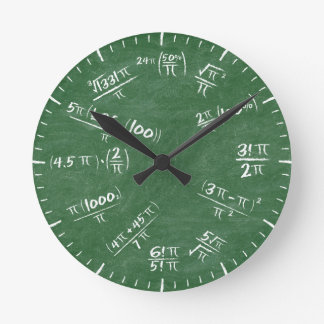 Pi Clocks