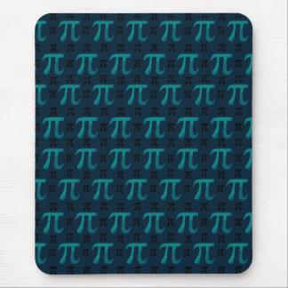 Pi Complex Mouse Pad