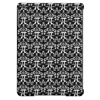 Pi Damask White Cover For iPad Air