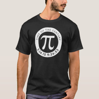 Pi Day 2015 Shirt 3