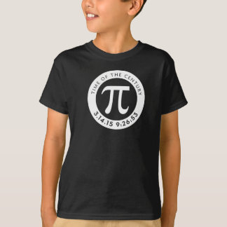Pi Day 2015 Shirt kids 2