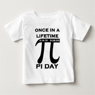 PI Day! Baby T-Shirt