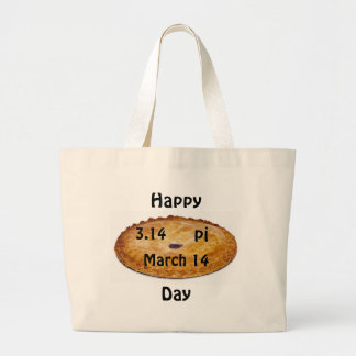 Pi Day Bags
