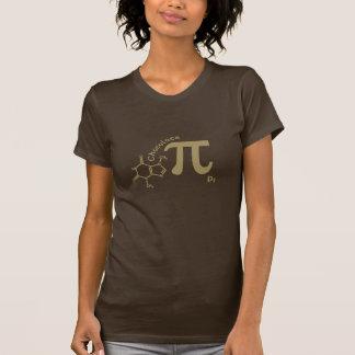Pi Day Chocolate Pi Shirt