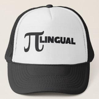 Pi Day Math Geek humor Trucker Hat