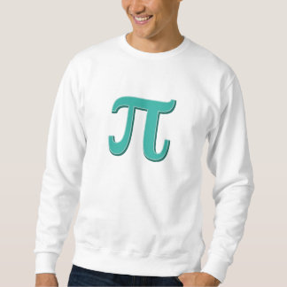 Pi Day Math geek Sweatshirt