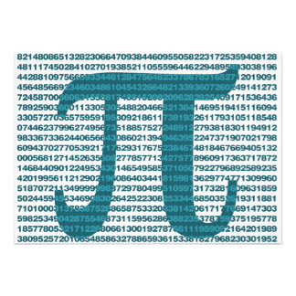 Pi Day numbers Announcements