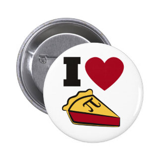 Pi Day Party Buttons