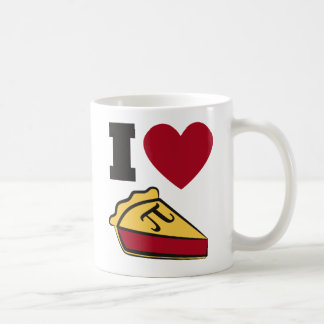 Pi Day Party Coffee Mugs
