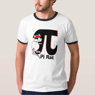 Pi Day pirate T-Shirt
