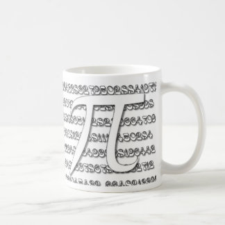 Pi Day Special Mug for Math Lovers & Geeks