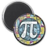 Pi Day Symbol Rounds