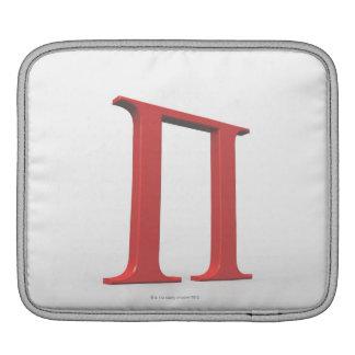 Pi iPad Sleeve