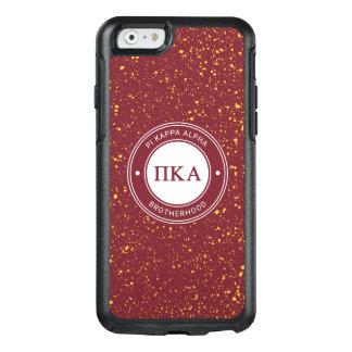 Pi Kappa Alpha | Badge OtterBox iPhone 6/6s Case