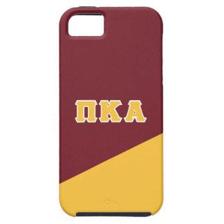 Pi Kappa Alpha | Greek Letters iPhone 5 Cover