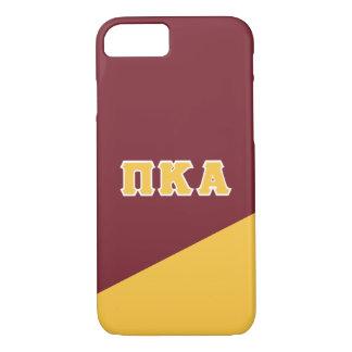 Pi Kappa Alpha | Greek Letters iPhone 7 Case