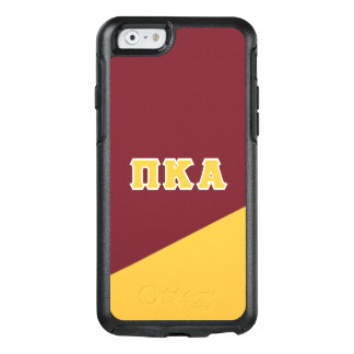 Pi Kappa Alpha | Greek Letters OtterBox iPhone 6/6s Case
