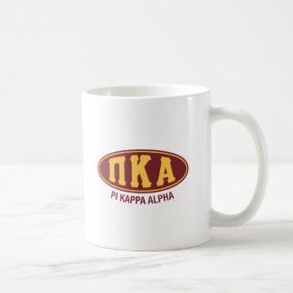 Pi Kappa Alpha | Vintage Coffee Mug