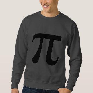 Pi Math Symbol Sweatshirt