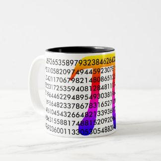 Pi Mug 3.14