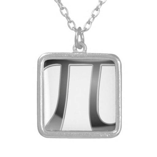 Pi Jewelry