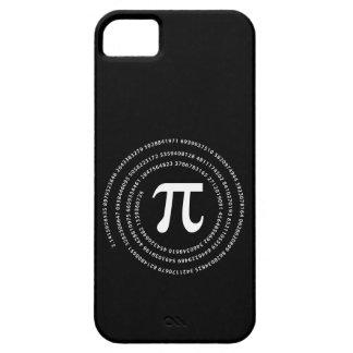 Pi Number Design iPhone 5 Cases