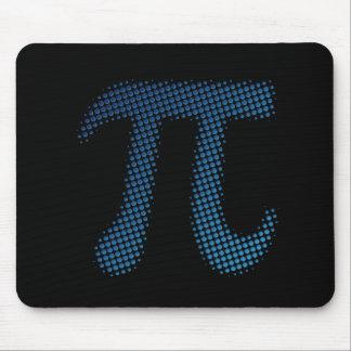 Pi Number Symbol Mouse Mat