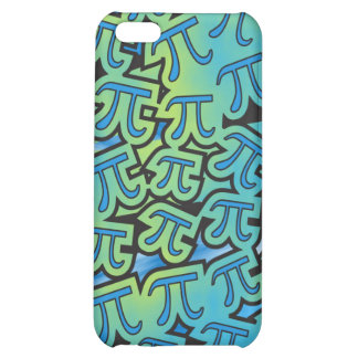 Pi Party Case For iPhone 5C