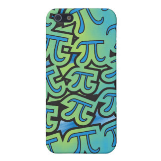 Pi Party Covers For iPhone 5