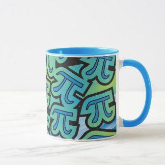 Pi Party Mug