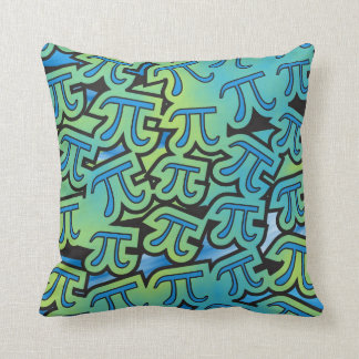 Pi Party Pillow Gift