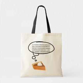 Pi Pie 3.14 Bag