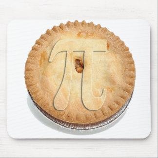 PI PIE CRUST Cutie Pie - Celebrate Pi Day π Mouse Pads