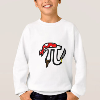 PI Pirate Sweatshirt