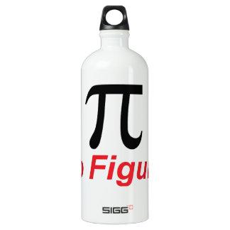 Pi Radius 3.14 SIGG Traveller 1.0L Water Bottle