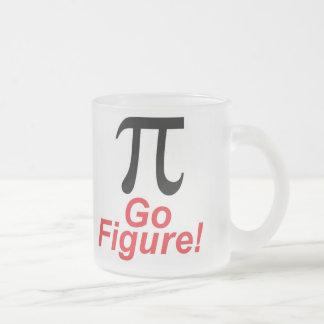 Pi Radius Mug