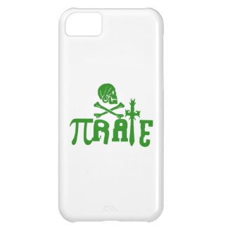 Pi - rate cover for iPhone 5C