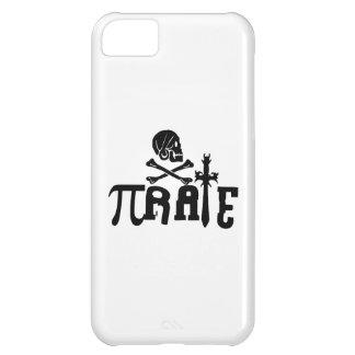 Pi - rate iPhone 5C case