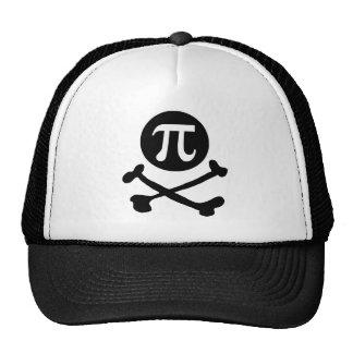 Pi-rate Hats
