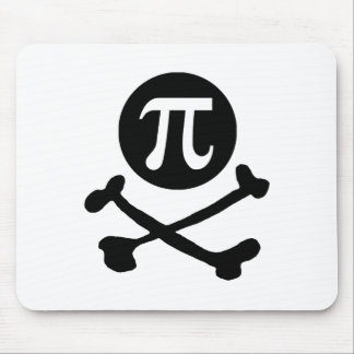 Pi-rate Mouse Pad