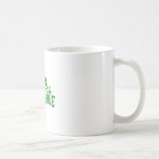 Pi - rate coffee mug