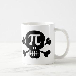 Pi rate mugs
