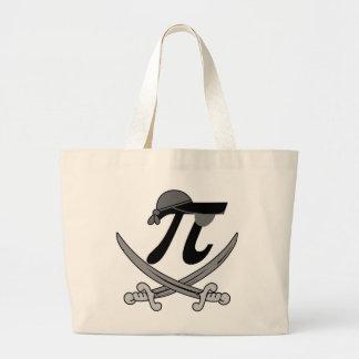 Pi - Rate pirate Bags