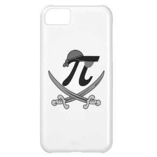 Pi - Rate pirate iPhone 5C Cases