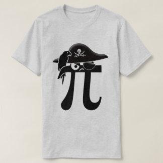 Pi-Rate Shirt