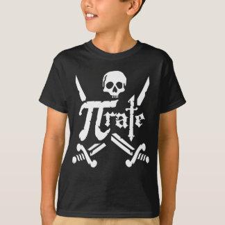 Pi Rate Shirts