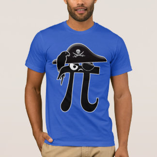 Pi-Rate T-Shirt